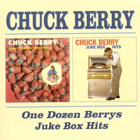 Chuck Berry - One Dozen Berrys / Juke Box Hits - Zortam Music