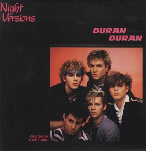 Duran Duran - Night Versions - Zortam Music