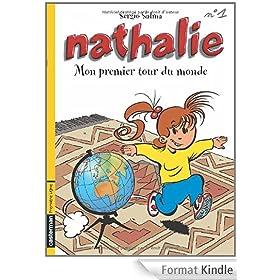Nathalie - tome 1 - Mon premier tour du monde