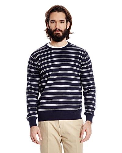Forecast Pullover [Blu Navy]