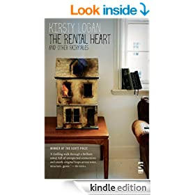 The Rental Heart and Other Fairytales (Salt Modern Fiction)
