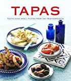 Tapas: Tantalizing Small Plates from the Mediterranean