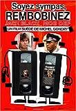"echange, troc Soyez sympas, rembobinez - Edition 2 DVD (visuel ""Jack Black"")"
