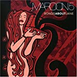 Maroon 5 Songs About Jane [Australian Import]