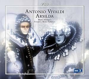 Arsilda