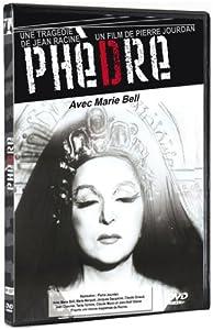 Phèdre (dvd)
