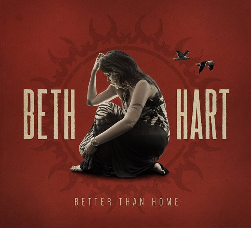 BETH HART - Better Than Home [Deluxe Edition] - Zortam Music