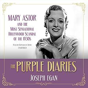 The Purple Diaries Audiobook