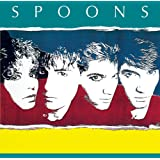 Talk Back (2 Bonus Tracks)by Spoons