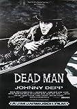 Dead Man Poster International (Johnny Depp,Gary F