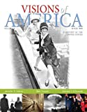 img - for Visions of America: A History of the United States, Volume 2 book / textbook / text book