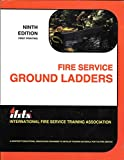img - for Fire Service Ground Ladders book / textbook / text book
