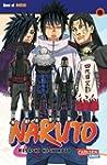 Naruto, Band 65
