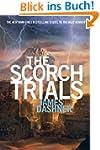 The Scorch Trials (Maze Runner, Book...