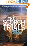 The Scorch Trials (Maze Runner Series...