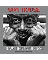 Raw Dalta Blues