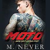 Moto | [M. Never]