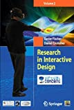 Research in Interactive Design: Volume 2 (2287483632) by Xavier Fischer