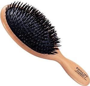 Philips Phillips Classic Large 100% Pure Bristle Cushion Brush