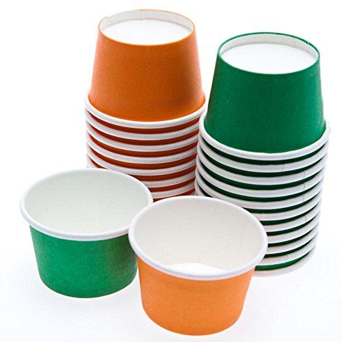 St. Patrick's Day Gelatin Shot Cups - 1