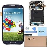 Samsung Galaxy S4 LCD + Digitizer + Frame I9505 i337 M919