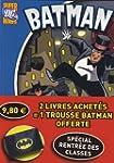 Batman + Superman offre sp�ciale (2 l...