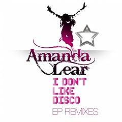 I Don't Like Disco (Wutes Remix Club Edit)