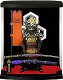 マイスタージャパン 戦国武将 ARMOR SERIES フィギュア 直江兼続 Aタイプ