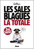 Les Sales blagues - La Totale T1 à T17