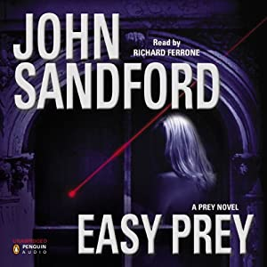 Easy Prey: Lucas Davenport, Book 11 | [John Sandford]