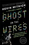 Ghost In The Wires: My Adventures as...