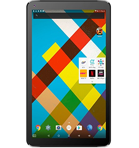 All-New-neoCore-E1-101inch-Android-60-Tablet-PC-16GBHD-Screen12h-Battery-lifeQuad-Core-4x15Ghz-Google-Android-60-with-Play-StoreHDMIGPSBritish-Brand200GB-SD-Card-slot2-Year-WarrantyHD-Dual-Camera