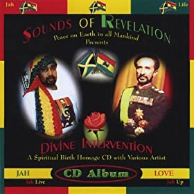 Divine Intervention: Sounds of Revelation: MP3 Downloads