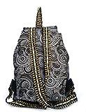 #5: Darash Fashion Women's Stylish Handbag Backpacks