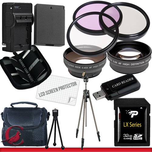 Review Canon T3 Accessory Saver Kit (58mm Wide Angle Lens + 58mm 2X Telephoto Lens + 58mm 3 Piece Fi...