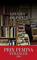 Les vies de papier © Amazon