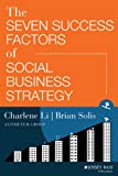 img - for The Seven Success Factors of Social Business Strategy book / textbook / text book