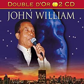 Double d'or : John William