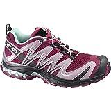 Salomon Damen Trailrunning-Schuhe XA PRO 3D
