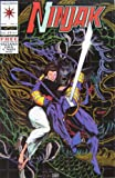 img - for NINJAK #4, May 1994 book / textbook / text book