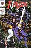 NINJAK #4, May 1994