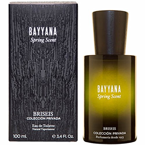 Briseis Colección Privada Bayyana Spring Scent Eau De Toilette Spray 100ml