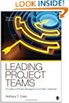 Leading Project Teams: The Basics of...