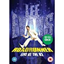 Road Runner: Live at the O2  by Lee Evans Narrated by Lee Evans