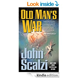 Amazon.com: Old Man's War eBook: John Scalzi: Kindle Store