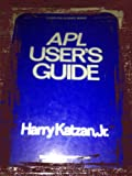 img - for APL User's Guide book / textbook / text book