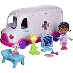 Doc McStuffins Mobile Clinic Toy