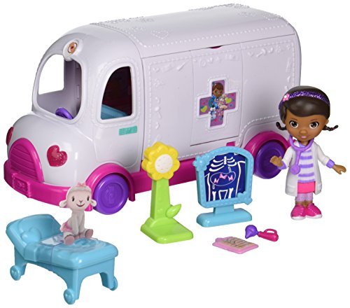 Disney Doc Mcstuffins Toys For Girls To Enjoy Endlessly