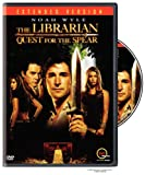 Noah Wyle on the Librarian theatrical movie [51sRYAUYJAL. SL160 ] (IMAGE)
