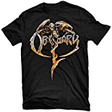 Obituary - Obituary T Shirt (XXX Large)